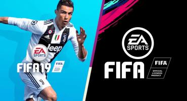 EA Sports retira la imagen de Cristiano Ronaldo tras las acusaciones por violación