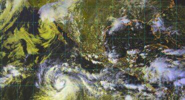 ¡Atentos! Declaratoria de Emergencia para Ensenada y Mexicali por tormenta 'Rosa'