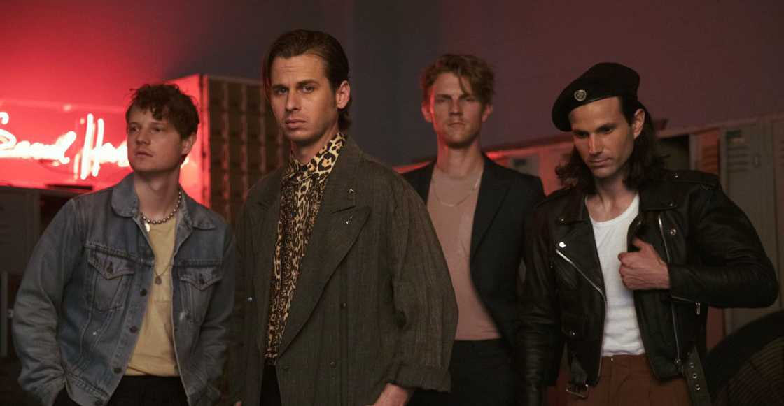 Mark Foster y Foster The People: La vida después del one hit wonder