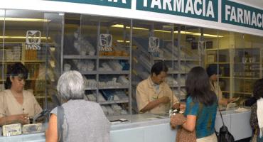 El desabasto de medicamentos para combatir el cáncer llega al IMSS