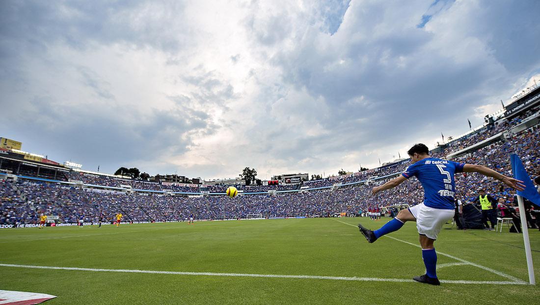 El Estadio Azul seguirá en pie