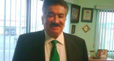 Asesinan en su casa a exalcalde de Nuevo Laredo, Arturo Cortés Villada