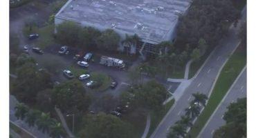 Uno más: Policía de Florida investiga otro paquete sospechoso en oficina de congresista