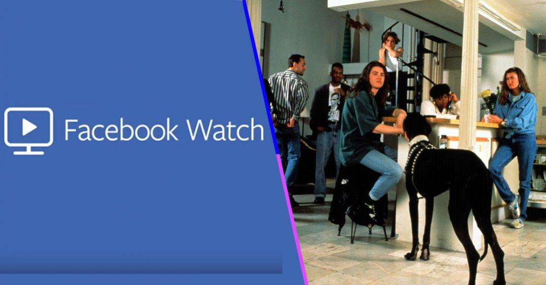 Facebook lanza su primera serie original en México exclusiva de Facebook Watch