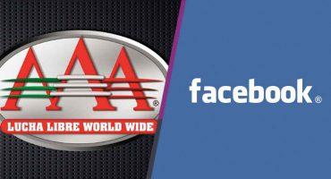 ¡Que suene la campana! Facebook transmitirá en exclusiva evento especial de AAA