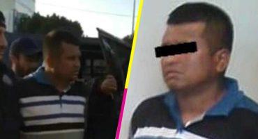 Después de 11 años, detienen al presunto secuestrador de la hija de Nelson Vargas