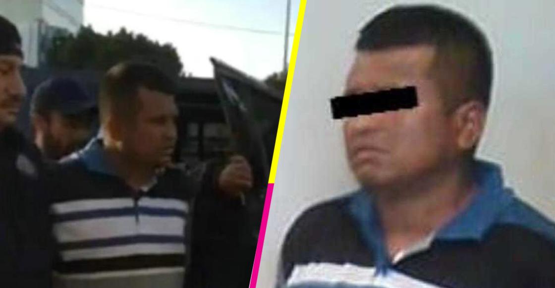 Detienen al presunto secuestrador de hija de Nelson Vargas en Estados Unidos