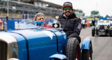 ¡Fernando Alonso dejaría el 'retiro' y regresaría a la Fórmula 1 en el 2020!