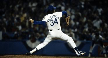 ¿Te acuerdas? Fernando Valenzuela, el pitcher mexicano que venció a los Yankees