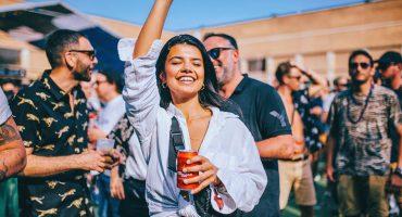 ¡A bailar! El Festival Sónar llegará por primera vez a México