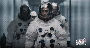 First Man: la película que cumple con el típico cine hollywoodense, pero no más
