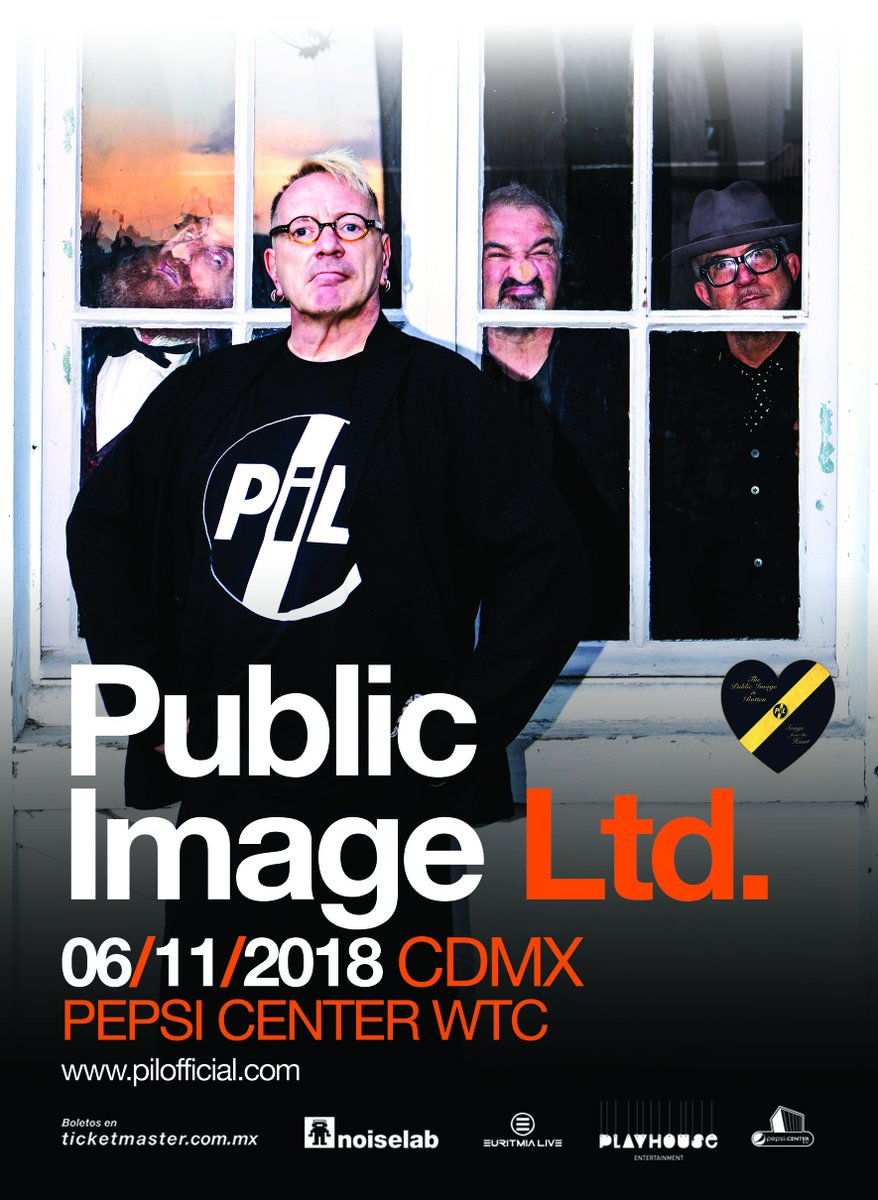 El documental The Public Image is Rotten será proyectado en Cine Tonalá