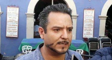 Sujetos armados atacaron domicilio de alcalde electo de Cuernavaca