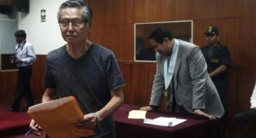 Perú: sin indulto, Fujimori no iría a prisión; Congreso aprueba ley para evitarlo