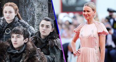 La precuela de 'Game of Thrones' estará protagonizada por… ¡Naomi Watts!