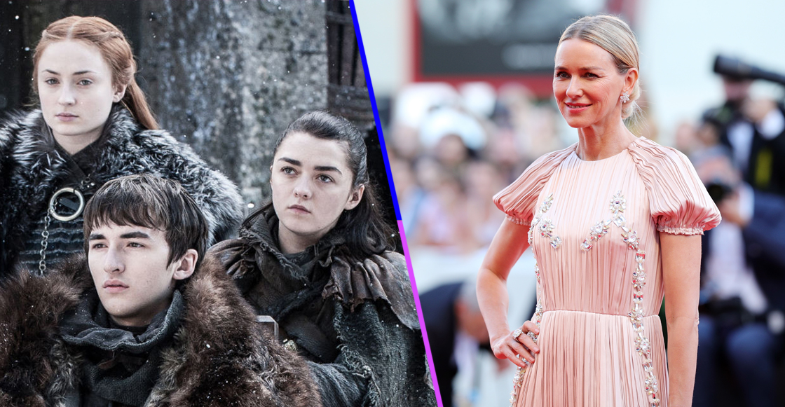 La precuela de 'Game of Thrones' estará protagonizada por… ¡Naomi Watts!