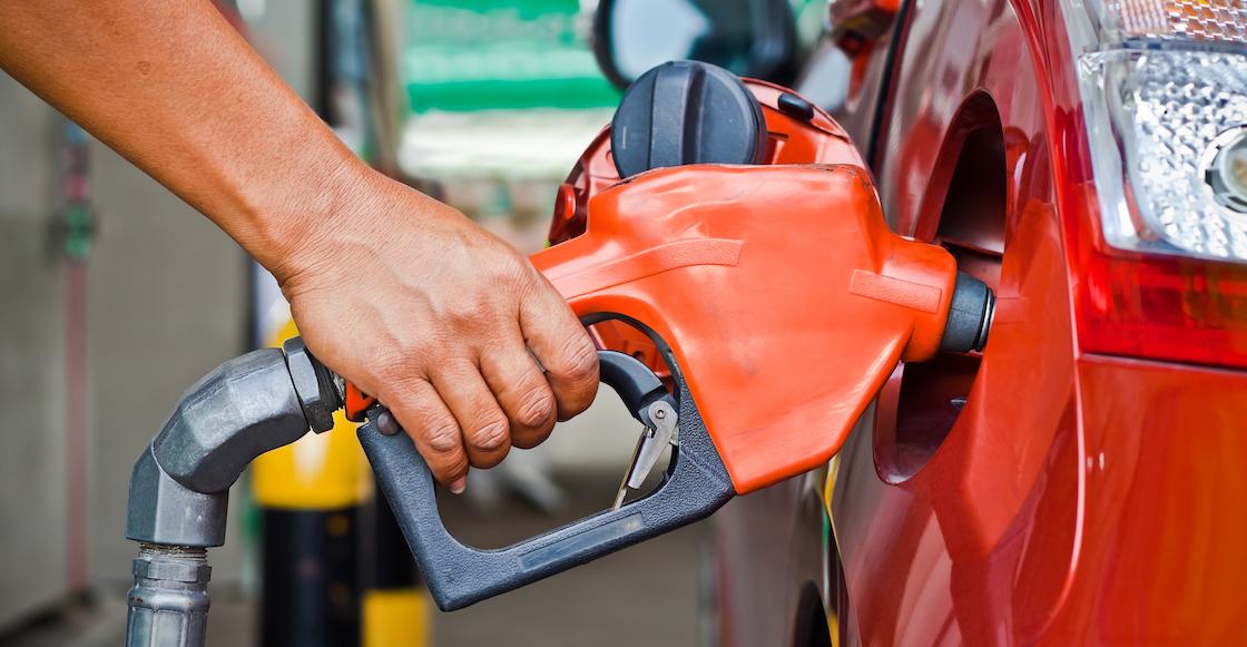 Reducción al estímulo IEPS no aumenta precio de gasolinas: SHCP