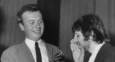 Murió Geoff Emerick, colaborador e ingeniero de audio de The Beatles