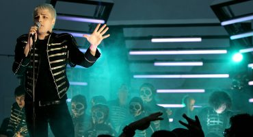 ¡Escucha la nueva canción de Gerard Way de My Chemical Romance!