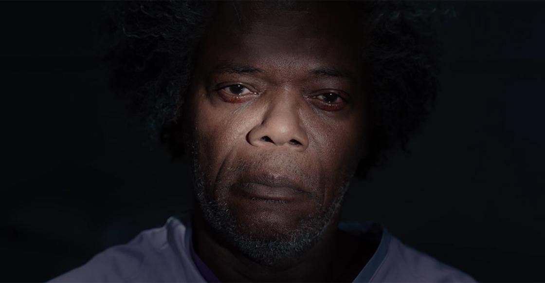 No te pierdas el explosivo trailer de 'Glass', secuela de 'Fragmentado'