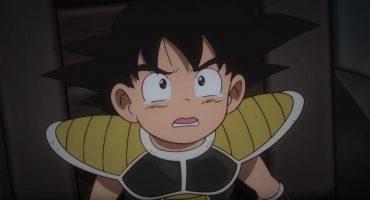 Dragon Ball Super: Broly revelará más del pasado de Gokú
