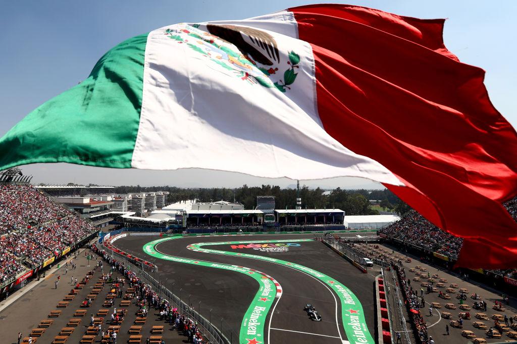 Gran Premio de México 2017