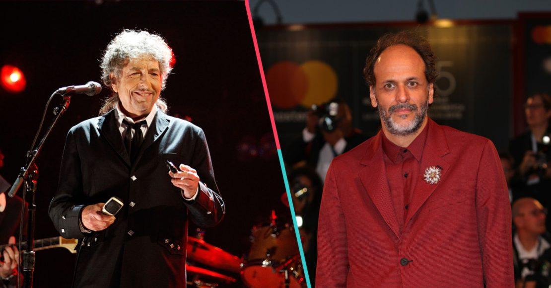 Luca Guadagnino convertirá la música de Bob Dylan en una película