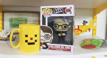 ¡Te regalamos el Funko de Guillermo del Toro antes de que llegue a México!
