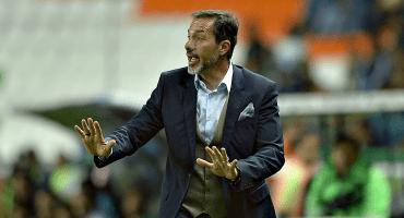 Gustavo Matosas será enemigo del Tri en la Concacaf: Dirigirá a Costa Rica