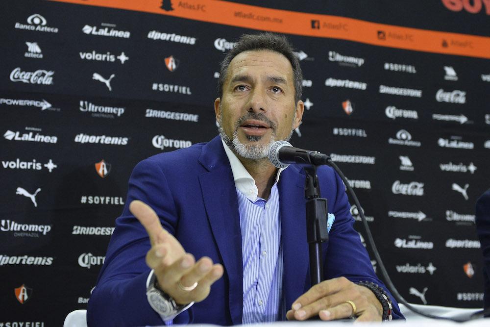 Matosas viajará a Costa Rica para ultima detalles de su contrato
