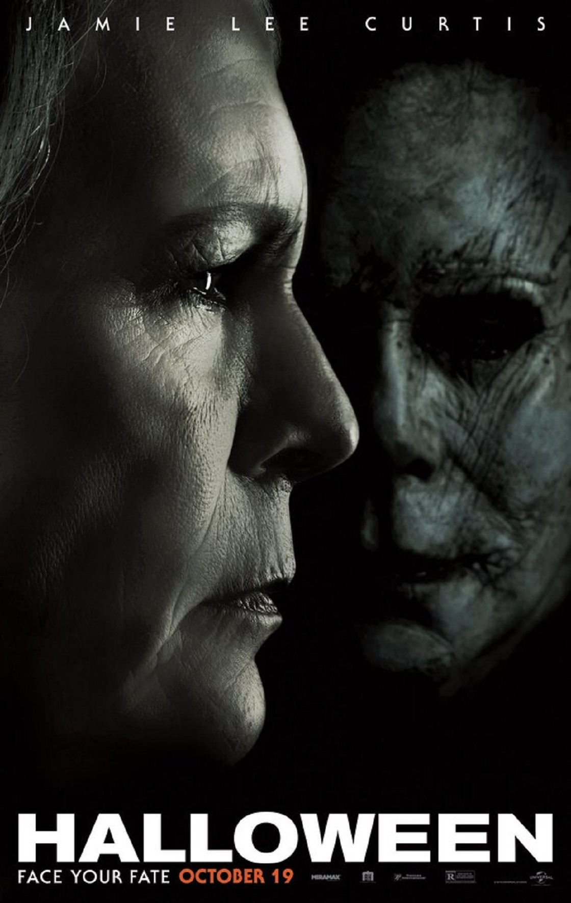 Halloween - Póster