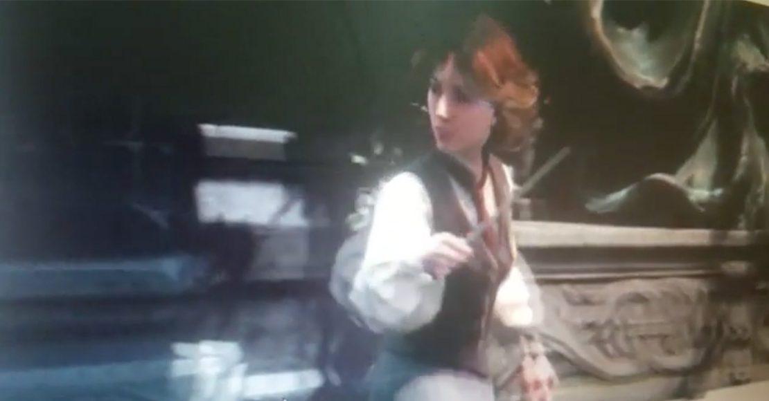 Se filtran imágenes de un desconocido videojuego de Harry Potter