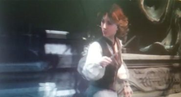 OMG! Se filtran imágenes de un desconocido videojuego de Harry Potter