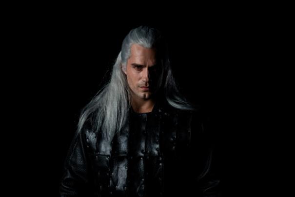 Sale la primera imagen de Henry Cavill para 'The Witcher' de Netflix