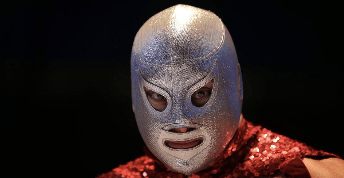 El hombre detrás de la máscara: El increíble Hijo del Santo
