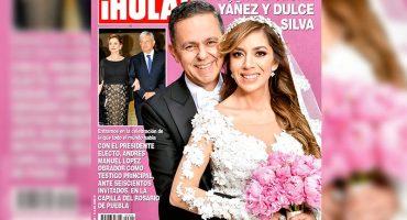 Se van Pau Peña y La Gaviota... pero llega la cuarta transformación fifí