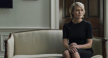 House of Cards sin Frank Underwood: Los escritores cuentan cómo fue hacer la temporada final