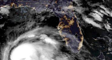 Huracán Michael se convierte en categoría 3, Florida se prepara para recibirlo