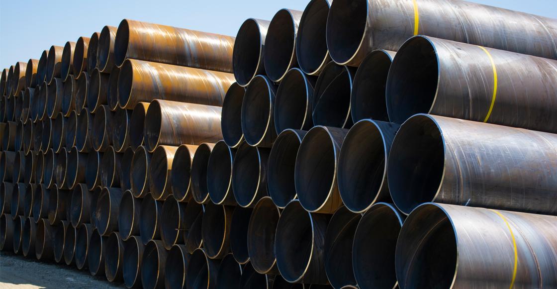 Canada impone arancel del 25% sobre el acero; México lo lamenta