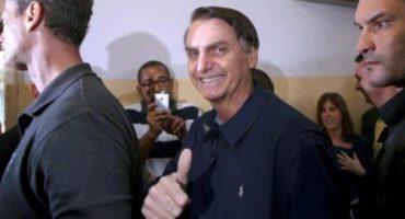 Y mientras tanto en Brasil... presidente Bolsonaro elimina horario de verano