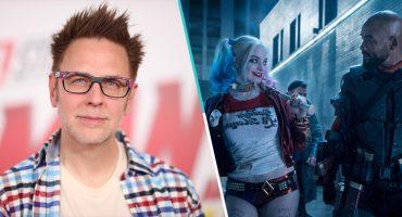 PUM! James Gunn podría dirigir y escribir 'Suicide Squad 2' para DC