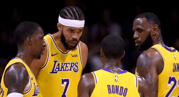 JaVale McGee acusa a la NBA por extinguir a los jugadores demasiado altos