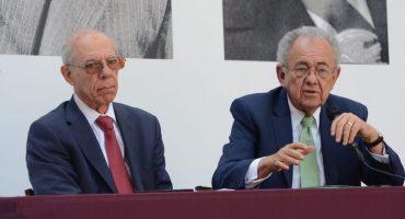 Jiménez Espriú confirma que no hay estudios de impacto ambiental en Santa Lucía