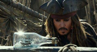 Yo ho ho: Johnny Depp no volverá a interpretar a Jack Sparrow