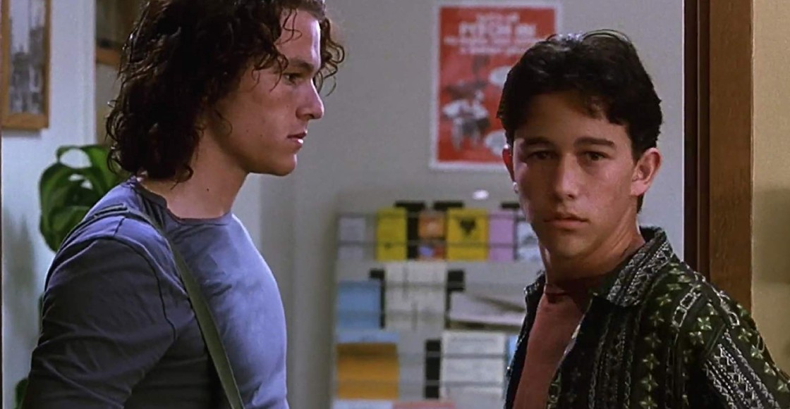 La emotiva foto con la que Joseph Gordon Levitt recordó a Heath Ledger