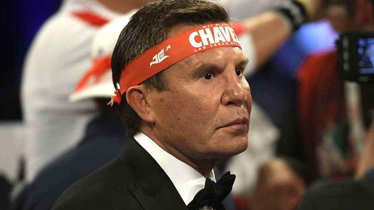 ¡Por Sinaloa! Julio César Chávez organizará función con Campeones Mundiales