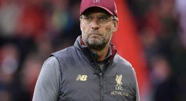Jurgen Klopp calificó a la UEFA Nations League como un torneo sin sentido