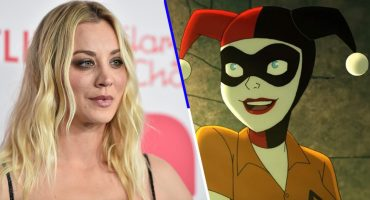 Kaley Cuoco de 'The Big Bang Theory' dará vida a Harley Quinn en la serie