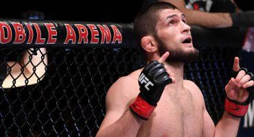Khabib Nurmagomédov revela lo sucedido en UFC 229: McGregor lo provocó
