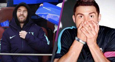 WTF? La Liga Española crearía 'trofeo Lionel Messi' para MVP de la temporada